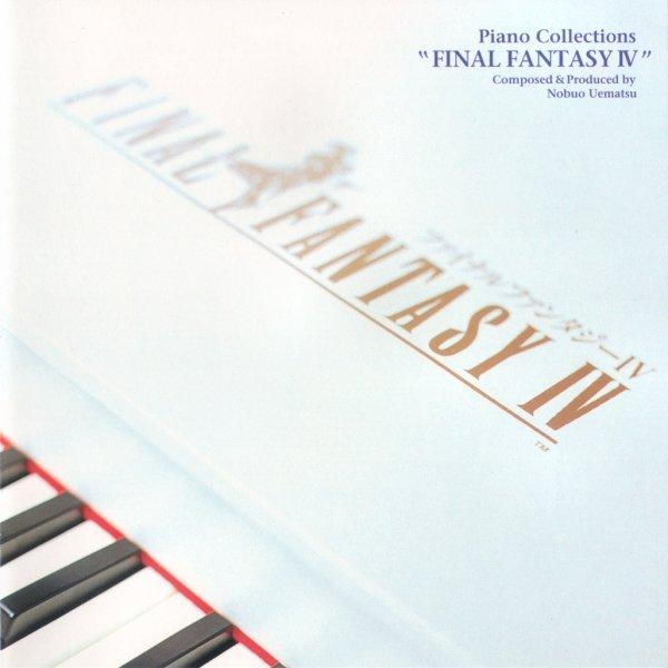 FFIV-piano-collections