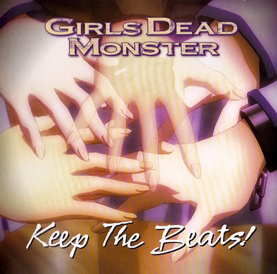 Girls-Dead-Monster-Keep-The-Beats-