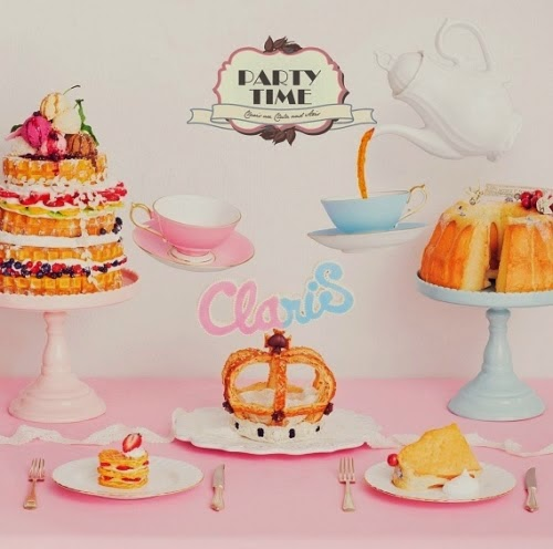 ClariS_-_PARTY_TIME_-Limited-