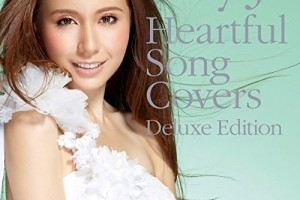 May J. - Heartful Song Covers - Deluxe Edition -