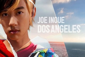 Inoue Joe - Dos Angeles (Album)