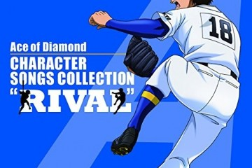 Ace of Diamond - Character Songs Collection Rival