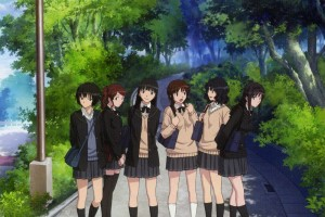 Amagami SS OP Single - I Love
