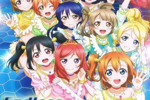 Love Live! School Idol Project - Endless Parade