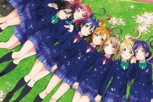 Love Live! The School Idol Movie OST Notes of School Idol Days ~Curtain Call~