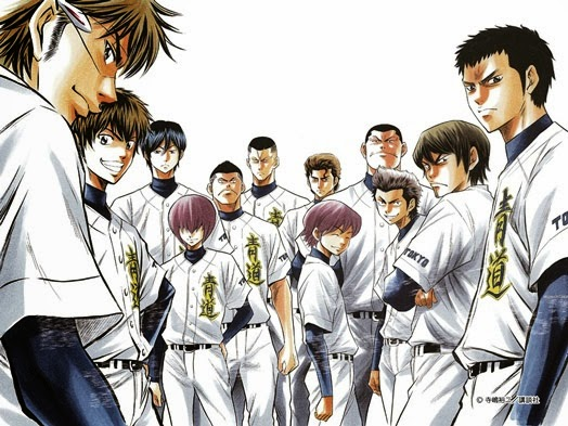 Diamond-no-Ace